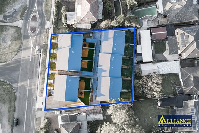 Picture of 30-32 Reserve Road, CASULA NSW 2170