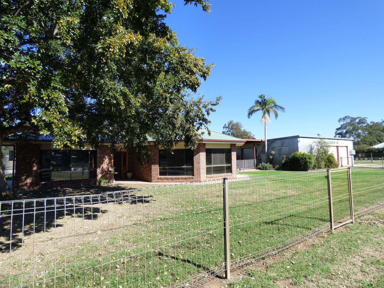 38-44 Herbert Street, St George QLD 4487, Image 0