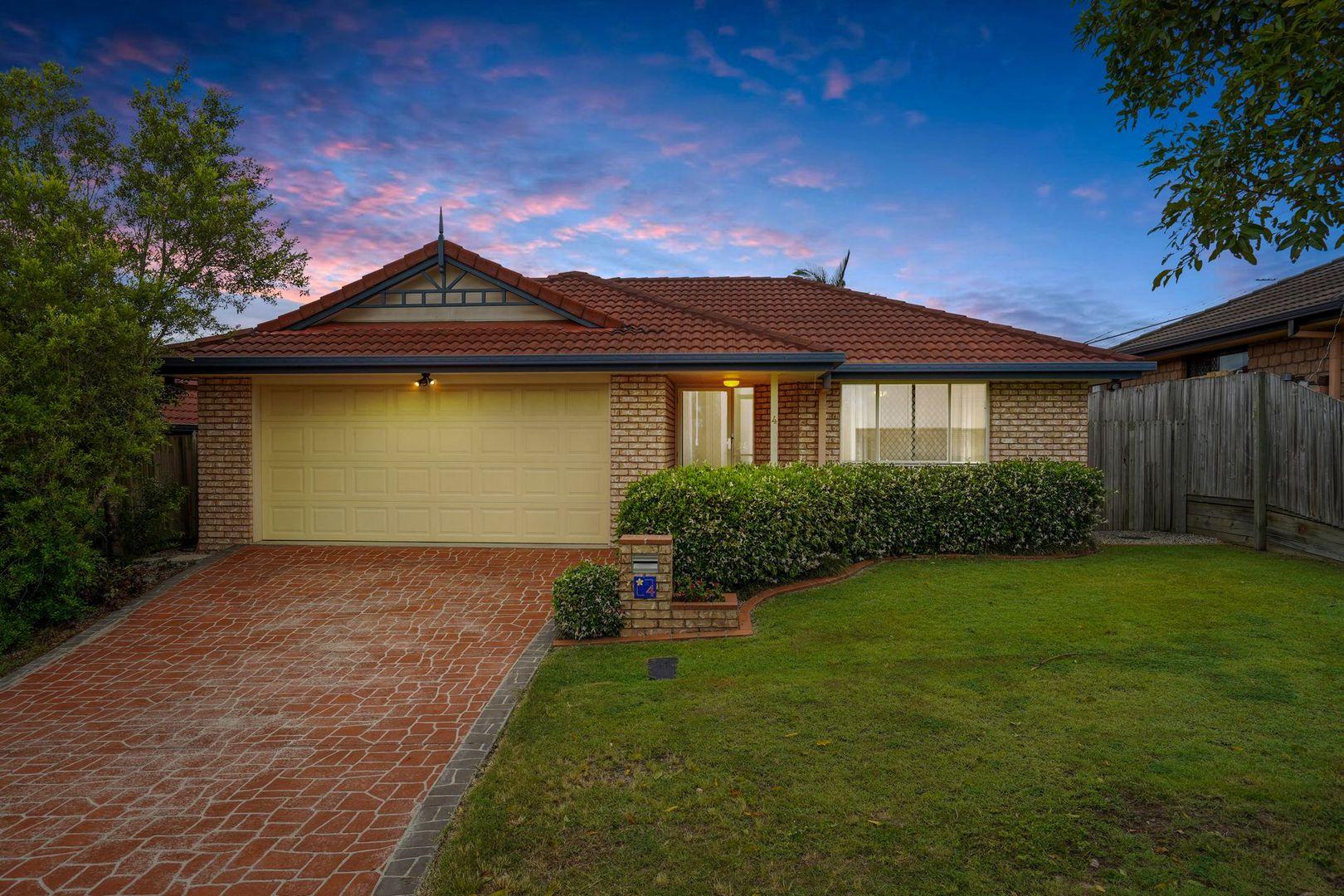 4 Macchion Close, Wakerley QLD 4154, Image 0