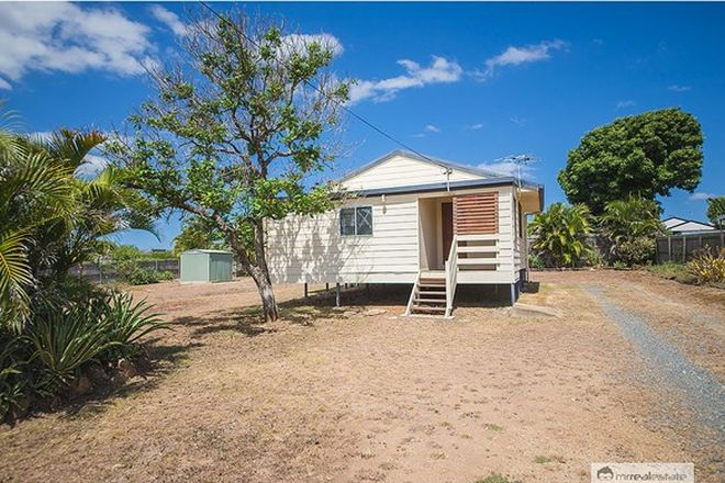 Picture of 48 Arthur Street, GRACEMERE QLD 4702