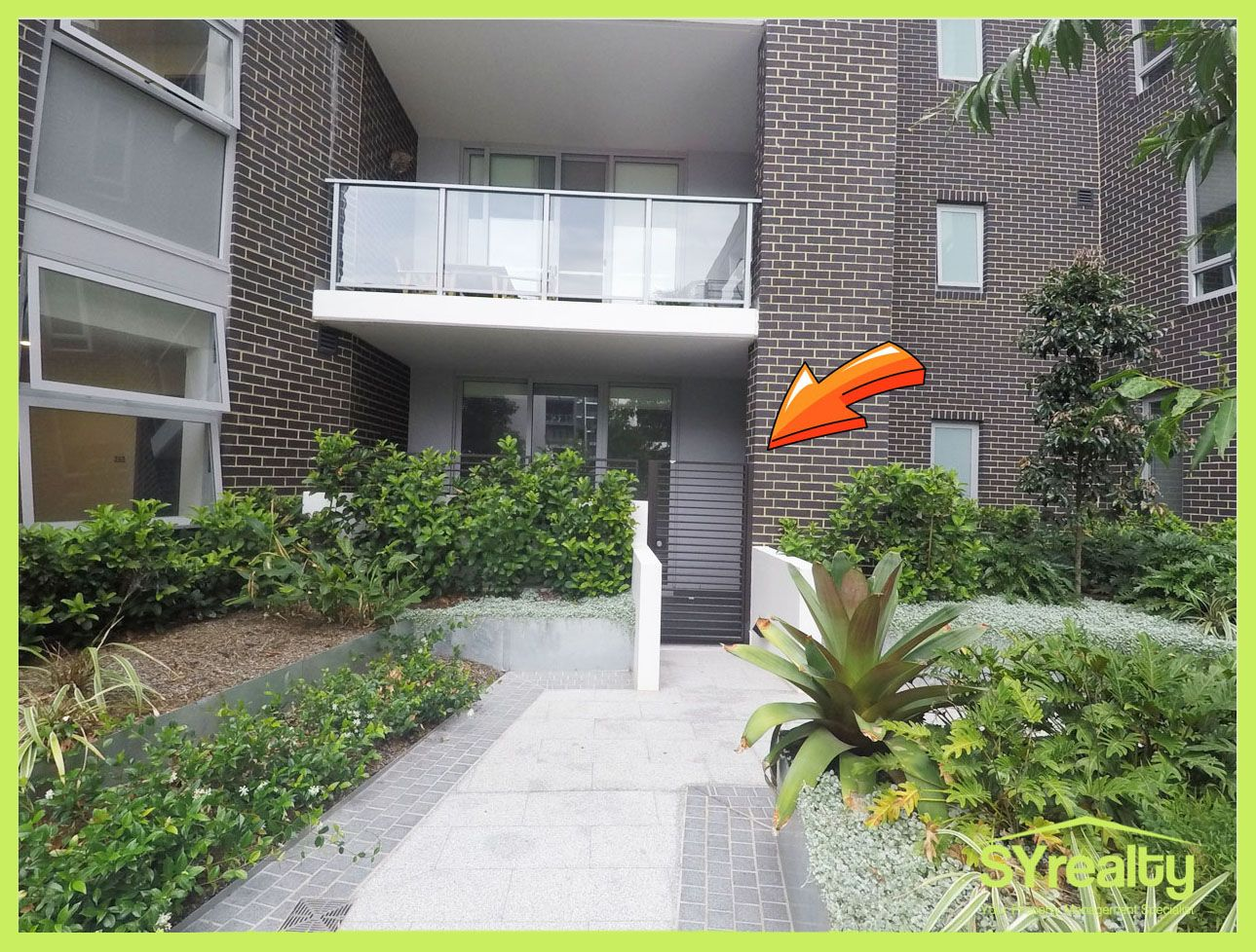 212/5 Verona Drive , Wentworth Point NSW 2127, Image 0