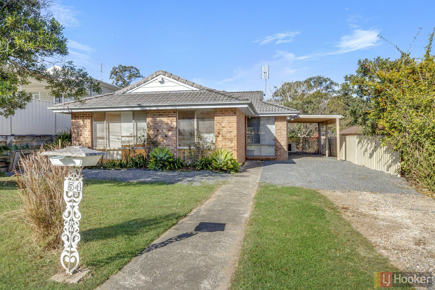54 Queen Street, Greenhill NSW 2440, Image 0
