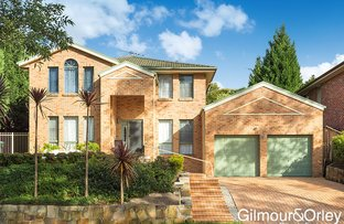 6 Duncraig Drive, Kellyville NSW 2155