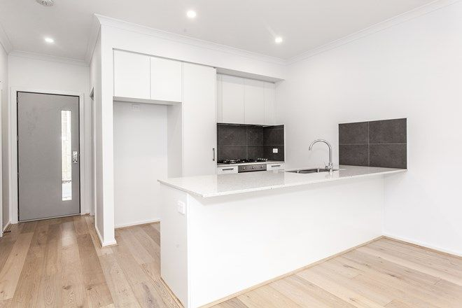 Picture of 3/10-12 Anzac Street, CARNEGIE VIC 3163