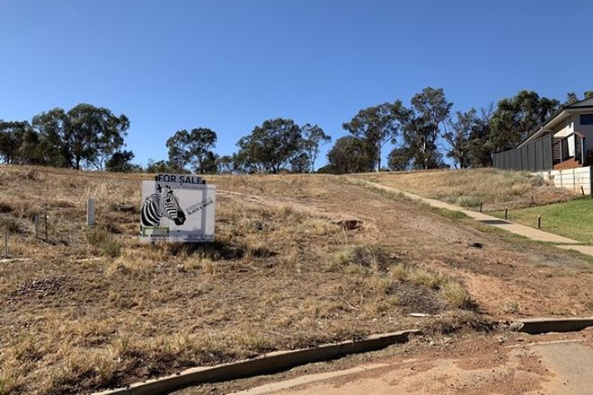 Picture of MOVE IN PRICE! Lot 43, 4 Warrock Place, BOURKELANDS NSW 2650