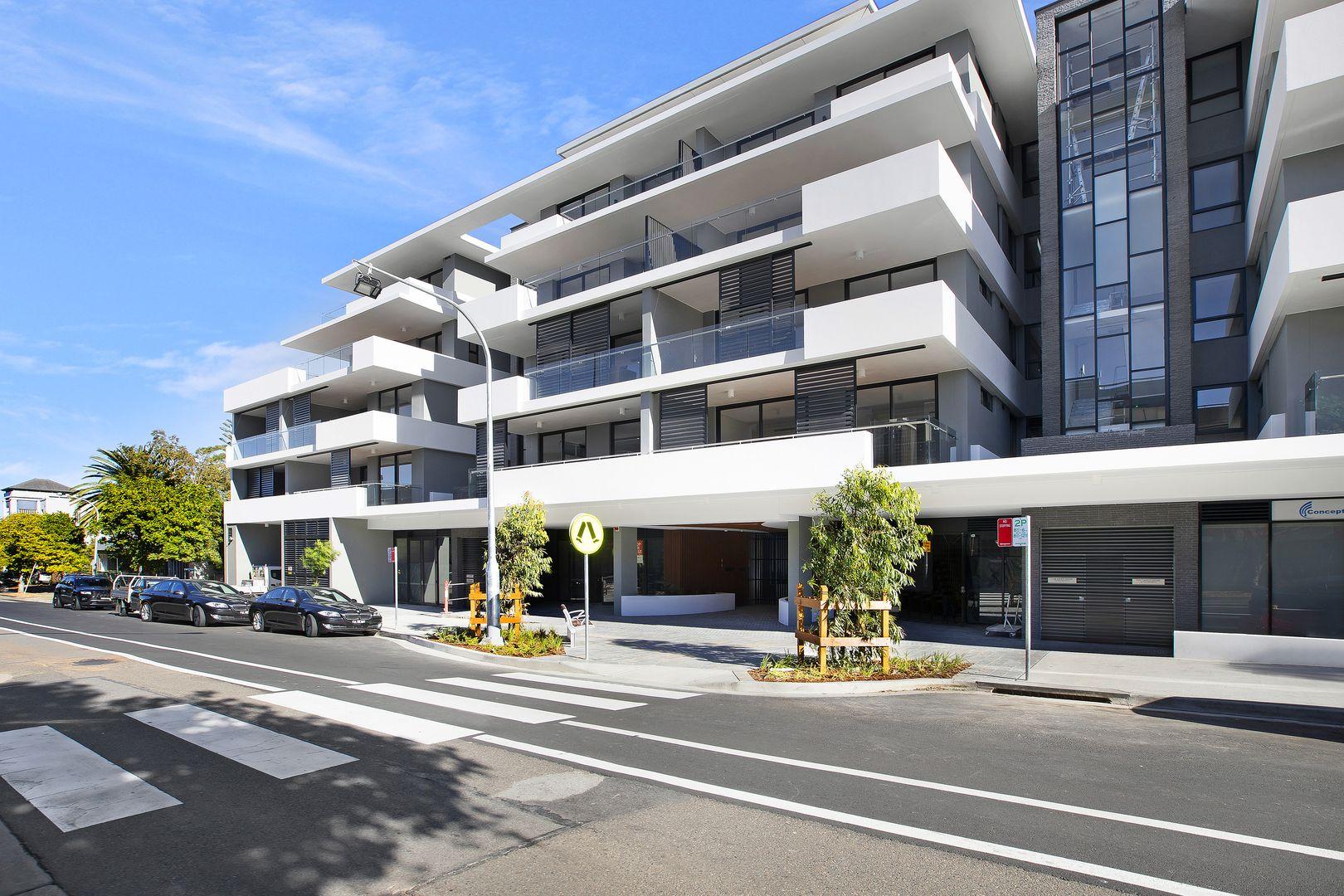 202/33 Croydon Street, Cronulla NSW 2230, Image 2