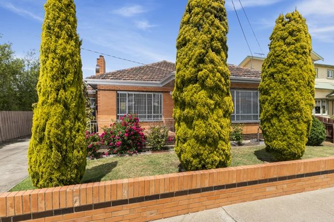 Picture of 21 Percy  Street, NEWPORT VIC 3015