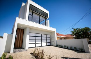 Picture of 39 Webb Street, Henley Beach SA 5022