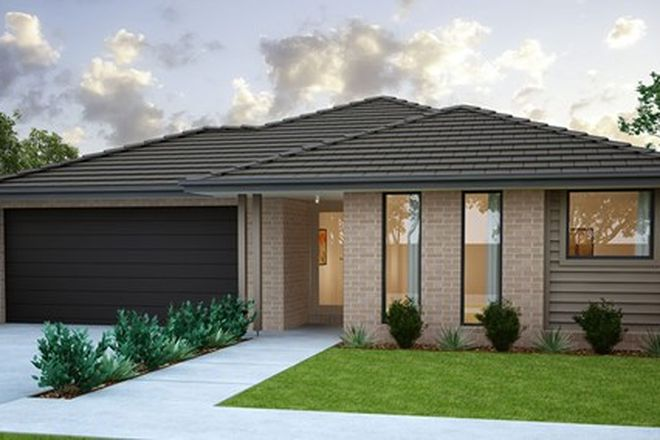 Picture of 220 Clydesdale Drive, BONSHAW VIC 3352