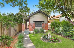 Picture of 10 Broughton Street, Ashfield NSW 2131