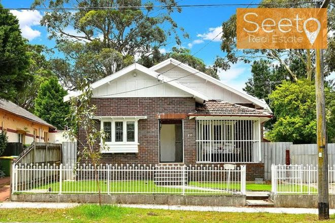 Picture of 22 Bridge  Road, HOMEBUSH NSW 2140