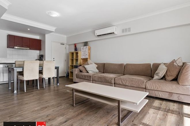 Picture of 30/250 Beaufort Street, PERTH WA 6000