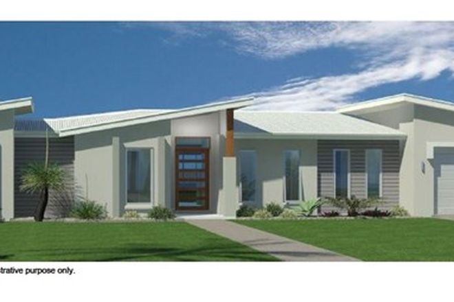Picture of Lot 36 Sittella Way, THURGOONA NSW 2640