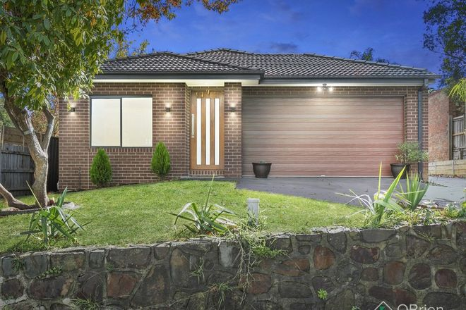 Picture of 1/5 Hilda Avenue, BORONIA VIC 3155