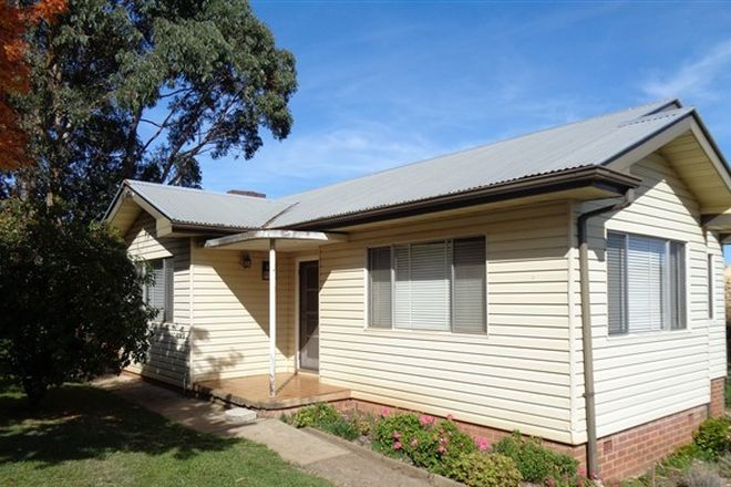 Picture of 57 Cemetery Road, BATLOW NSW 2730