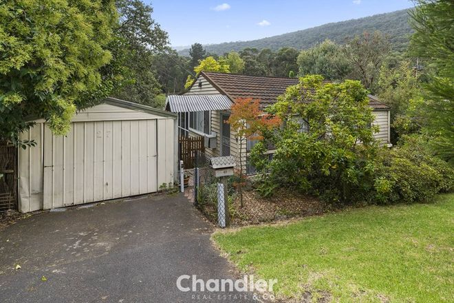 Picture of 27 Ferny Creek Avenue, UPPER FERNTREE GULLY VIC 3156