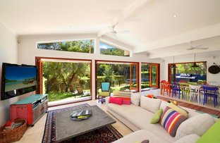 Picture of 43 Coral Cres, Pearl Beach NSW 2256