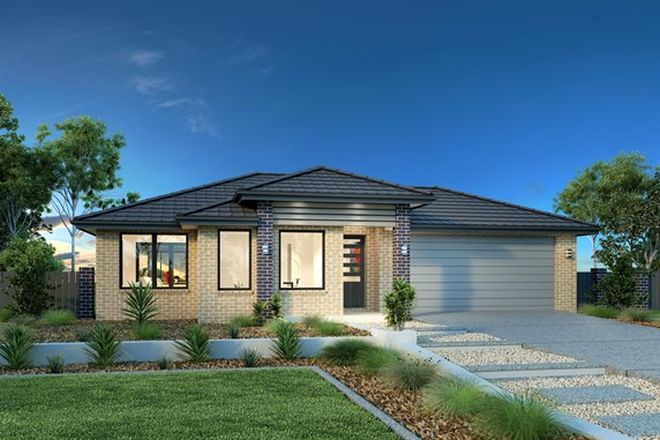 Picture of Lot 1, 152 Isabella Boulevard, KORUMBURRA VIC 3950