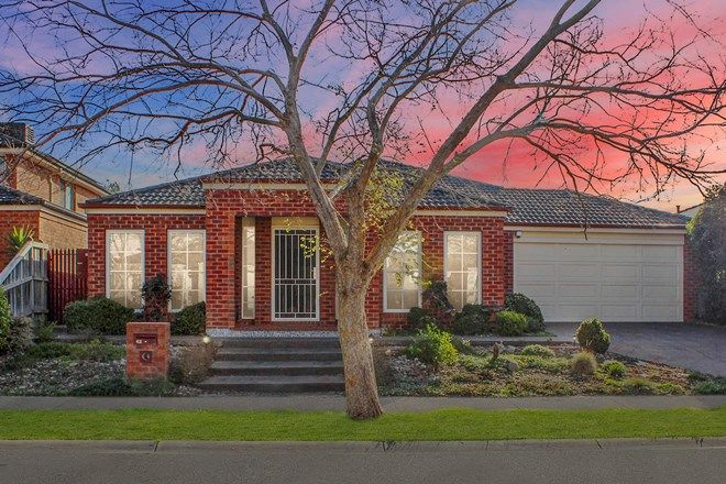 Picture of 42 Ellendale Street, ROWVILLE VIC 3178
