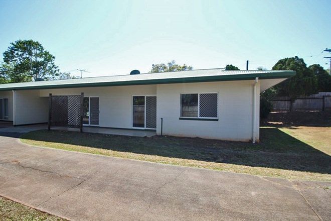 Picture of 1 & 2/3 Paine Street, ATHERTON QLD 4883
