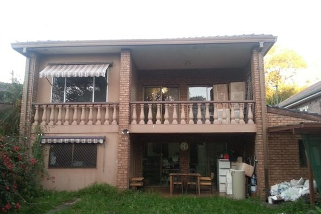 Picture of 109 Victoria Road, GLADESVILLE NSW 2111