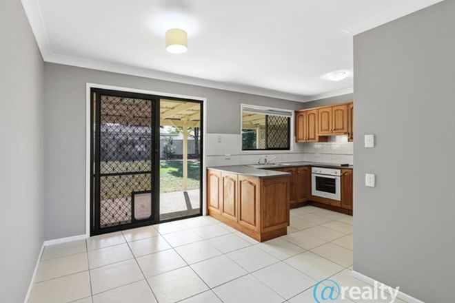 Picture of 20 Quandong Street, CRESTMEAD QLD 4132