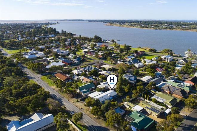 Picture of 165 Fenchurch Street, GOOLWA SA 5214