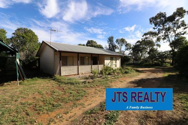 Picture of 128 Rifle Range Road, MERRIWA NSW 2329