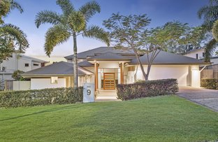 9 Village High Crescent, Coomera Waters QLD 4209