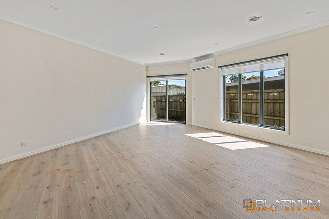 Picture of 4/4 Apple Ct, DOVETON VIC 3177