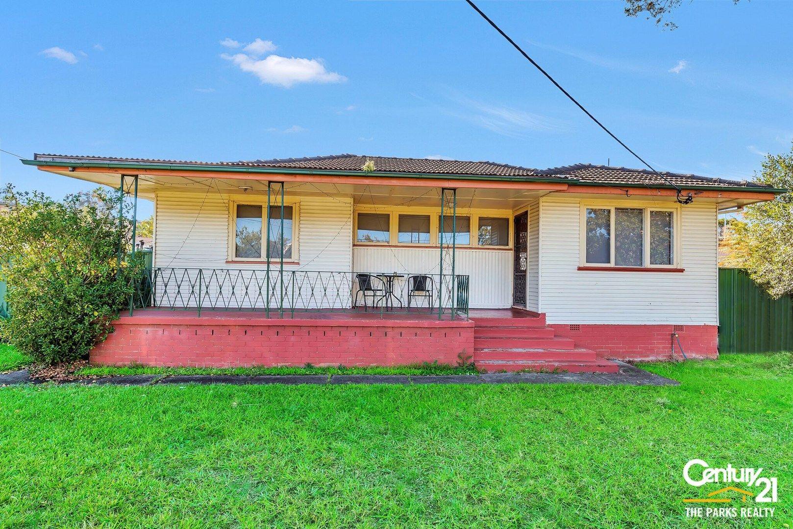 31 Cabramatta Avenue, Miller NSW 2168, Image 0