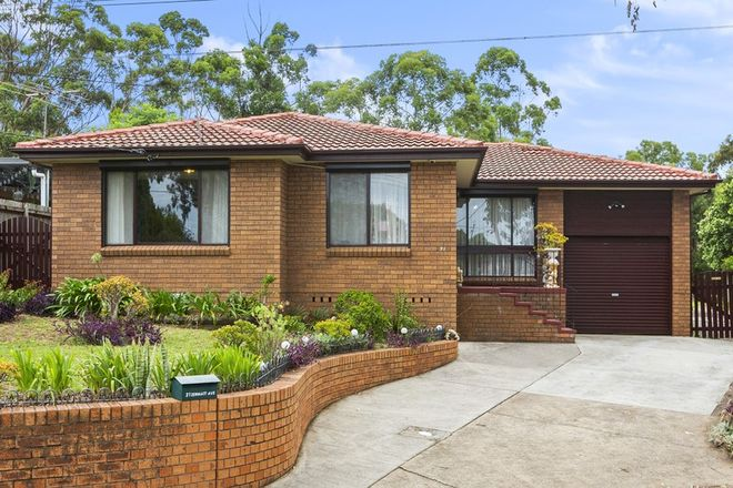 Picture of 21 Zermatt Ave, SEVEN HILLS NSW 2147