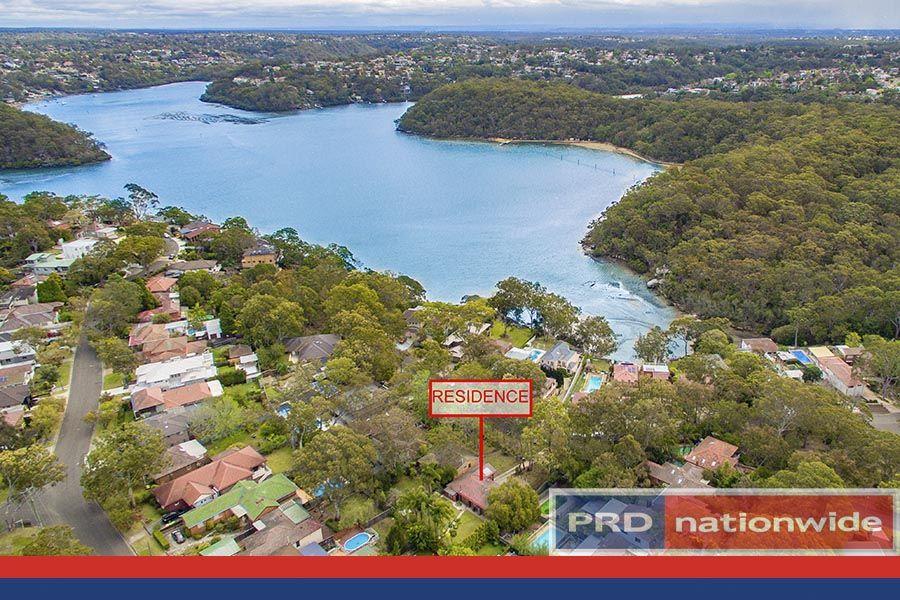 1 Freeman Avenue, Oatley NSW 2223, Image 2