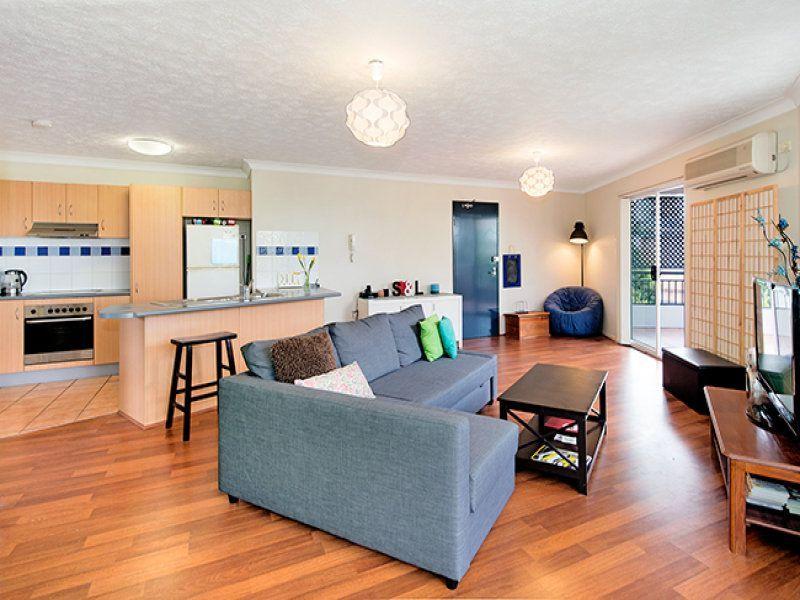 12/12 Rosina Street, Kangaroo Point QLD 4169, Image 2