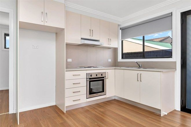 Picture of 14A Tallawong Avenue, BLACKTOWN NSW 2148