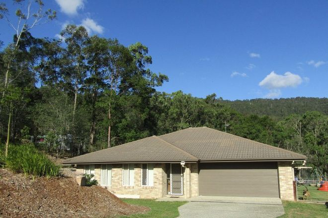 Picture of 183 Fenwick Road, BOYLAND QLD 4275
