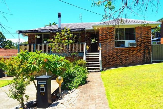 Picture of 62 Vera Drive, COFFS HARBOUR NSW 2450