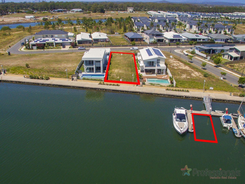 52 View Line Terrace, Hope Island QLD 4212, Image 1