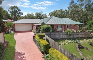 Picture of 3 Cambridge Crescent, Forest Lake QLD 4078