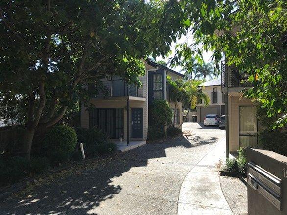 1/19 Aylesford Street, Annerley QLD 4103, Image 0
