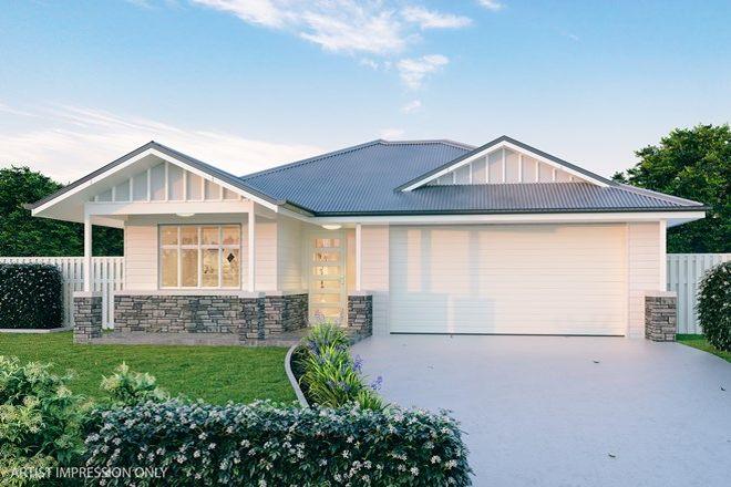 Picture of MOVE IN PRICE! Lot 88 Lettie St, NARRANDERA NSW 2700