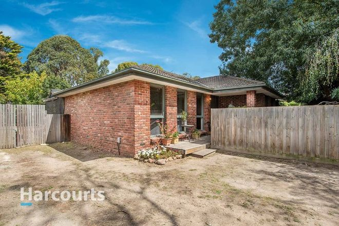 Picture of 93 Guelph Street, SOMERVILLE VIC 3912