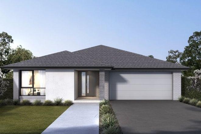 Picture of Lot 415 Amundsen St, LEUMEAH NSW 2560