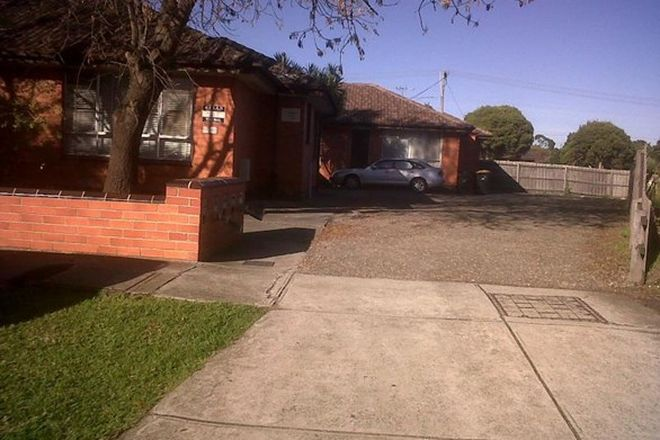 Picture of 1/55 Phoenix Street, SUNSHINE NORTH VIC 3020