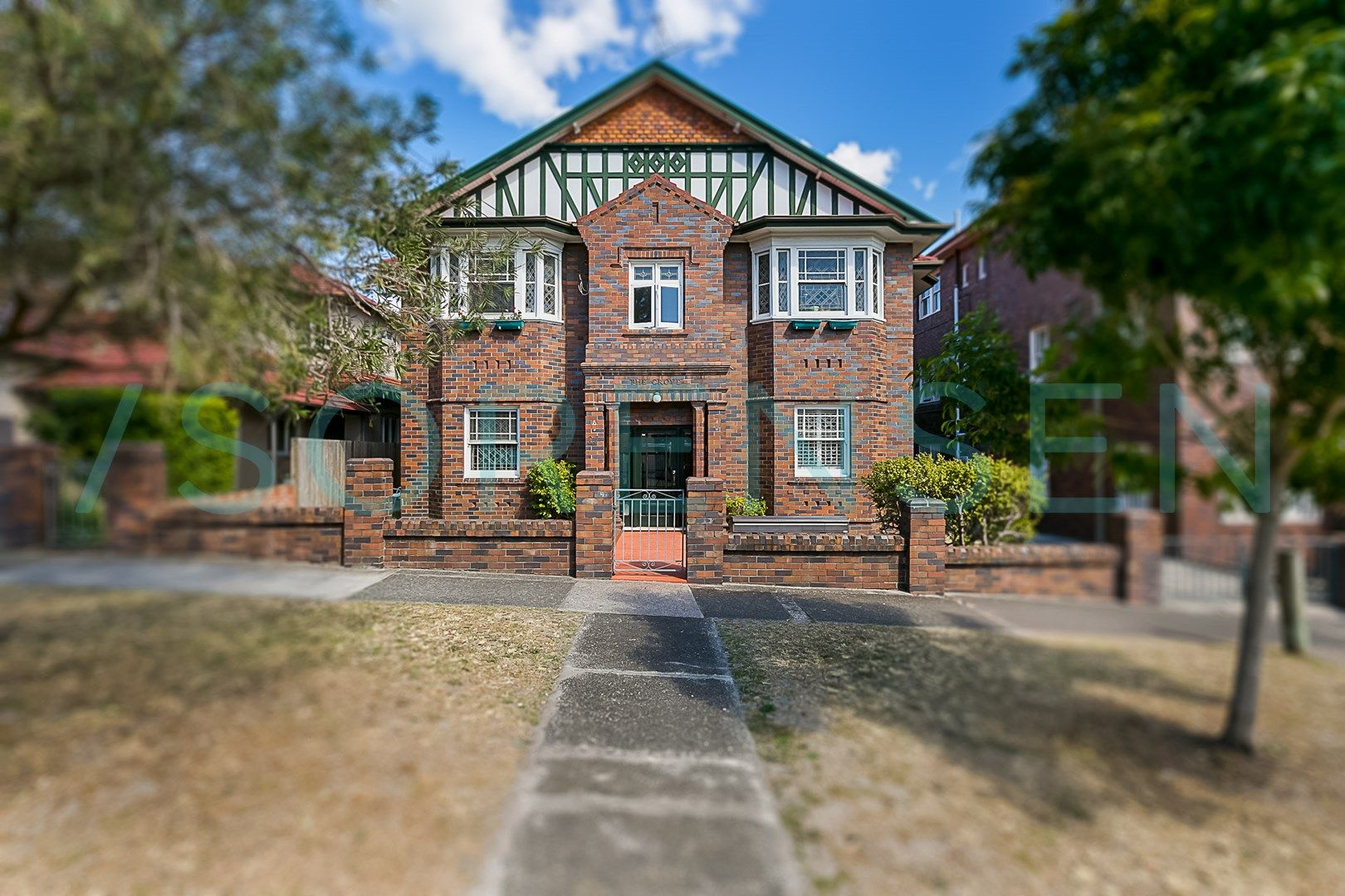 1/27 Allens Parade, Bondi Junction NSW 2022, Image 0
