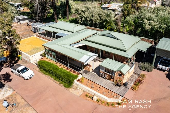 Picture of 85 Orchard Road, WOOROLOO WA 6558