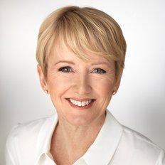 Sandra Hortin, Sales representative