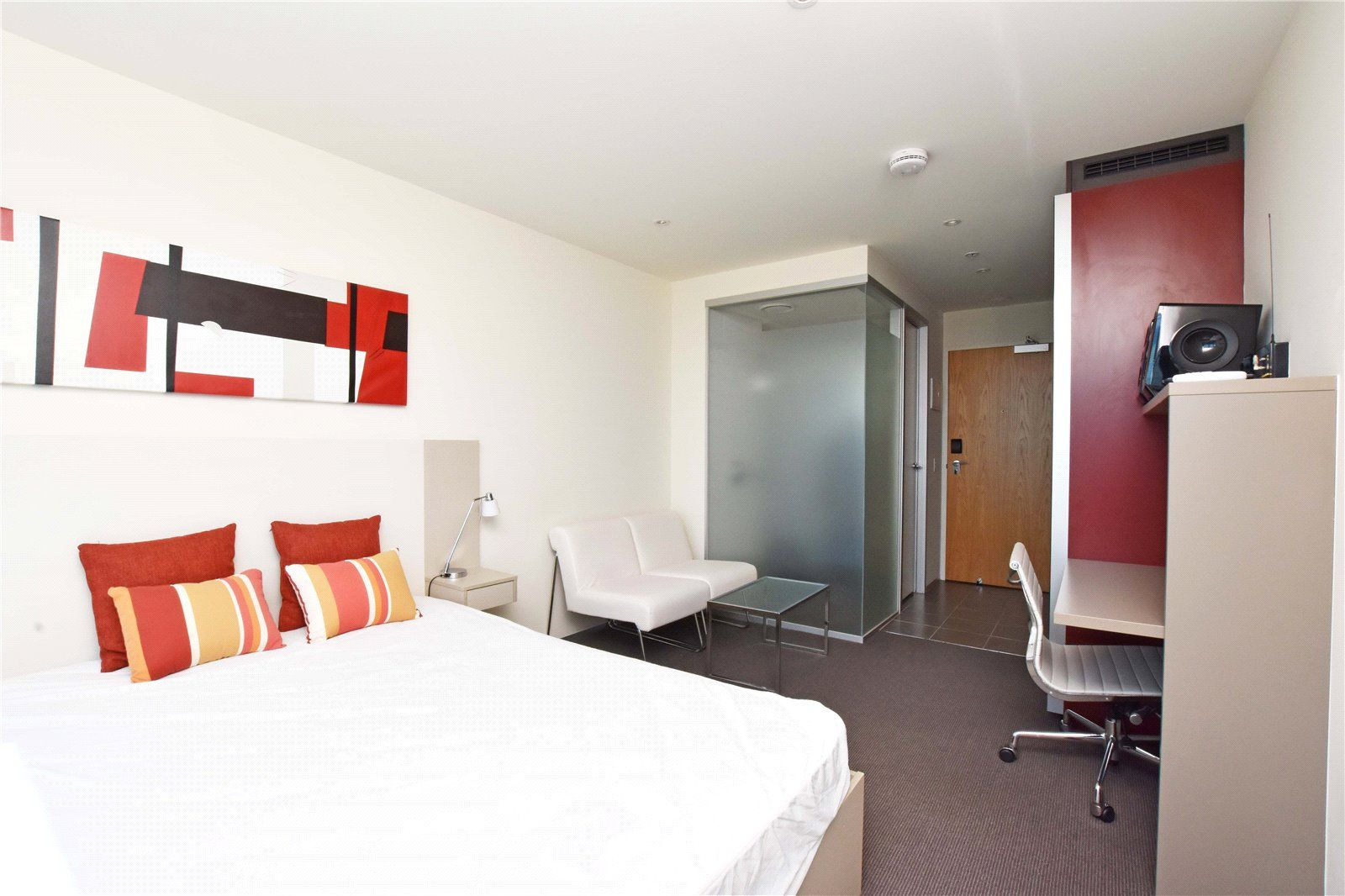 2803/181 ABeckett Street, Melbourne VIC 3000, Image 2
