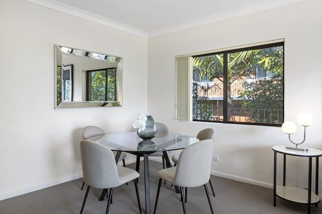 Picture of 1/3 Balfour Street, GREENWICH NSW 2065