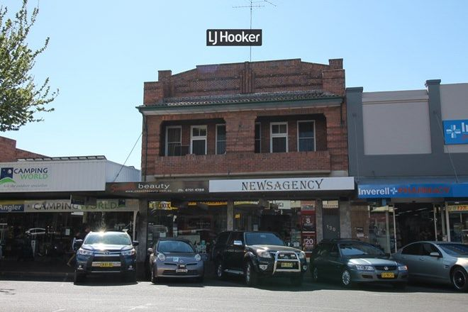 Picture of 1/130 Byron Street, INVERELL NSW 2360